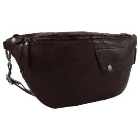 Aunts & Uncles CAITLYN COURAGEOUS Bodybag italian plum