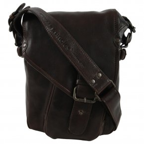 Aunts & Uncles CLYDE dark cigar Postbag