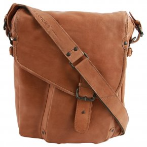 Aunts & Uncles PRESTON cognac  Postbag