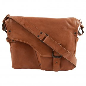Aunts & Uncles CHANDLER cognac Laptoptasche
