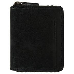 Aunts & Uncles GODRIC Portemonnaie black suit