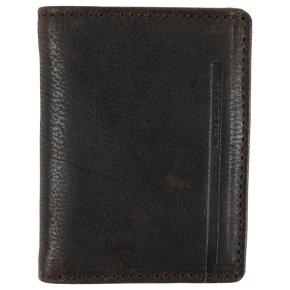 Aunts & Uncles HARRISON Kreditkartenbörse dark cigar