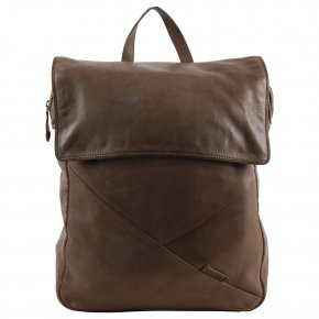 Aunts & Uncles HONEYDROP Business-Rucksack taupe