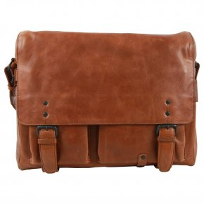 Aunts & Uncles WORKAHOLIC oak Laptoptasche