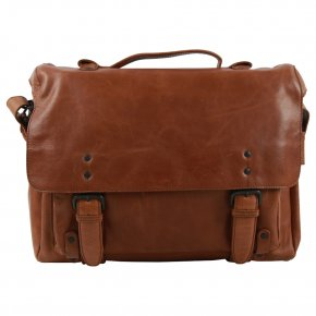 Aunts & Uncles TROUBLE SHOOTER oak Laptoptasche