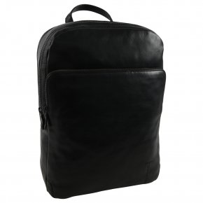 Aunts & Uncles FREELANCER Laptoprucksack black