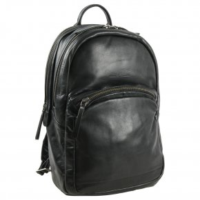 "Aunts & Uncles Subwoofer Rucksack 15""  black"