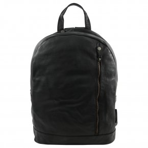 Aunts & Uncles BALBO Laptoprucksack raven