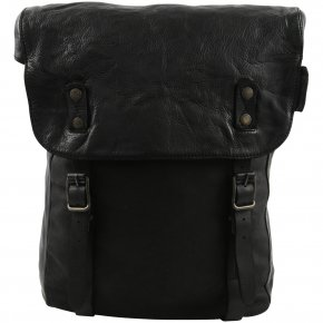 Aunts & Uncles THE ZZ Laptoprucksack urban black