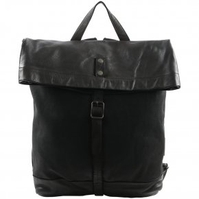Aunts & Uncles THE SPARROW Laptoprucksack tobacco