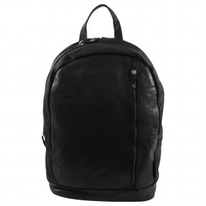 THE SOUL PATCH urban black Rucksack