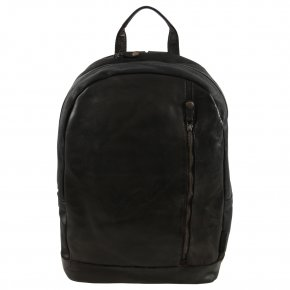 Aunts & Uncles THE SOUL PATCH Laptoprucksack tobaccco Rucksack