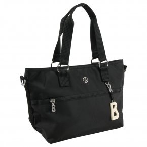 Bogner VERBIER GESA Shopper black