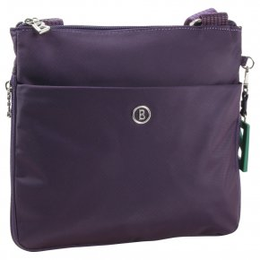 Bogner VERBIER Serena Schultertasche purple