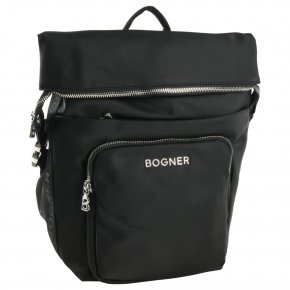 Bogner KLOSTERS Illa Backpack black