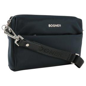 Bogner SITA KLOSTERS dark blue shoulderbag