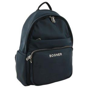 Bogner ANOUK KLOSTERS Rucksack dark blue