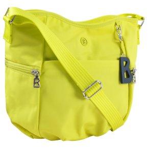 Bogner VERBIER ARIA Schultertasche light yellow