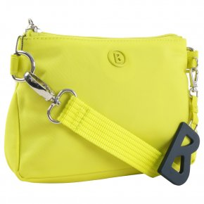 Bogner VERBIER KATA Clutch light yellow