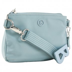 Bogner VERBIER KATA Clutch light blue