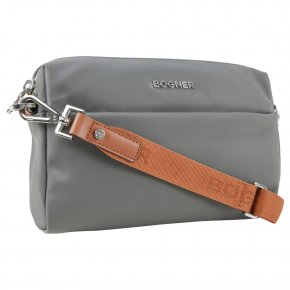 Bogner SITA Schultertasche light grey