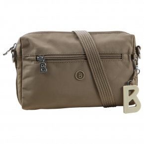 Bogner VERBIER Pukie shoulderbag shz taupe