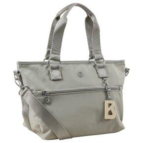 Bogner VERBIER Gesa handbag shz grey