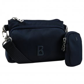 Bogner VERBIER PLAY Kata shoulderbag xshz dark blue