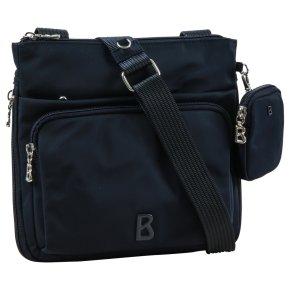Bogner VERBIER PLAY Serena shoulderbag mvz dark blue