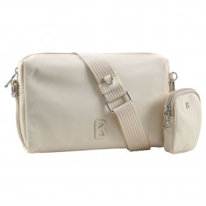 Bogner VERBIER PLAY Pukie shoulderbag shz offwhite