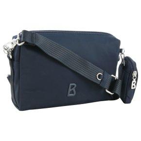 Bogner VERBIER PLAY Pukie shoulderbag shz dark blue