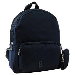 Bogner VERBIER PLAY Hermine backpack mvz dark blue