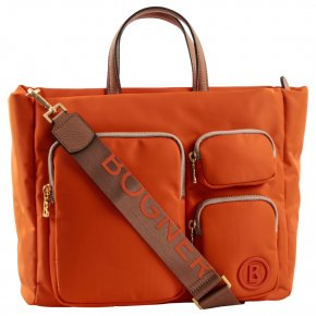 Bogner FISS Leonie handbag lhz orange