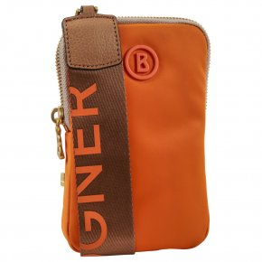Bogner FISS Johanna phonecase lvz orange