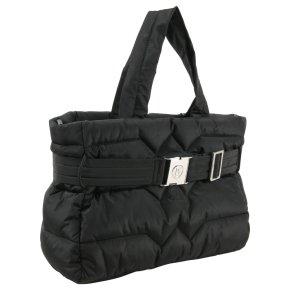 Bogner MERIBEL LEONIE black Handtasche