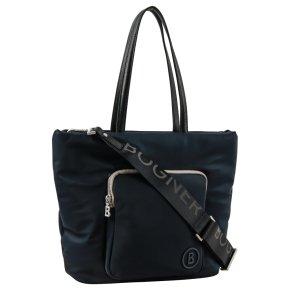 Bogner FISS Sabine shopper lvz dark blue