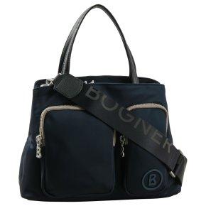 Bogner FISS Lois handbag shz dark blue