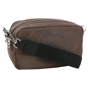 Bogner LADIS BY NIGHT AVY shoulderbag taupe