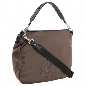 Bogner LADIS BY NIGHT ISALIE Beuteltasche taupe