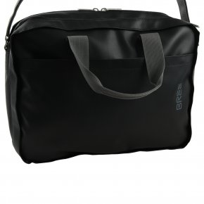 BREE PNCH 67 Laptoptasche black