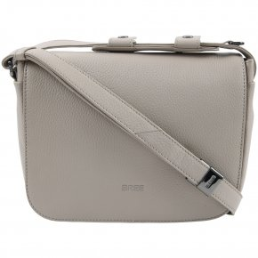 BREE LADY TOP 12 Schultertasche cotton