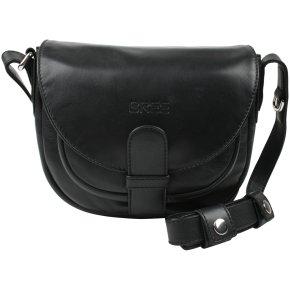 LADY TOP 1 Handtasche black