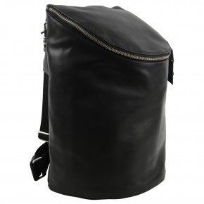STOCKHOLM 40 black backpack