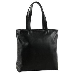 BREE STOCKHOLM 52 Shopper tote black