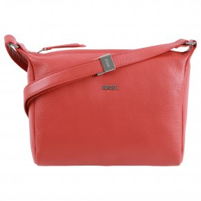 BREE NOLA 2 massai red handbag