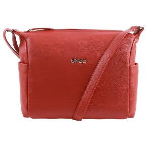 BREE NOLA 3 Handtasche massai red