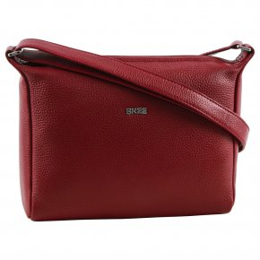 BREE NOLA 2 Handtasche dark red