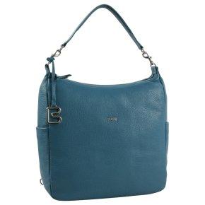 BREE NOLA 6 2in1 Tasche provincial blue