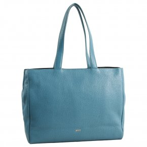 BREE NOLA 14 Schultertasche provincial blue