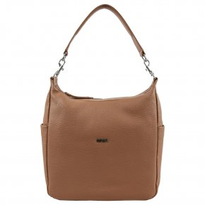 BREE NOLA 10 2in1 Tasche  tan